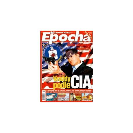 EPOCHA - předplatné časopisu SPECIÁL