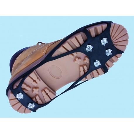NESMEKY pánské - protiskluzové návleky na boty