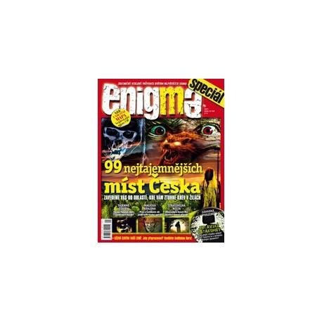 ENIGMA speciál - roční předplatné