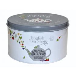 Dárková sada wellness čajů