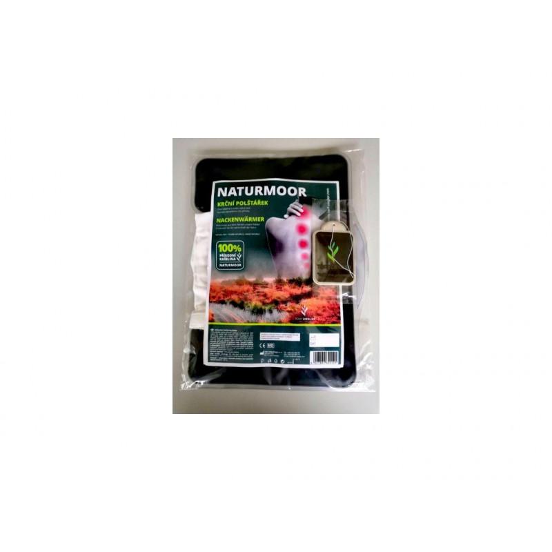 Levně Rašelinový polštářek na krční páteř
