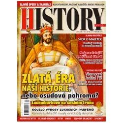 HISTORY revue - SPECIÁL