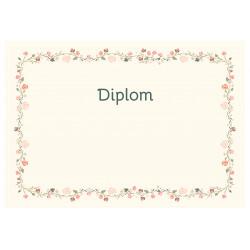 Diplom pro Babičku