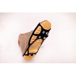 NESMEKY PLUS pánské- protiskluzové návleky na boty