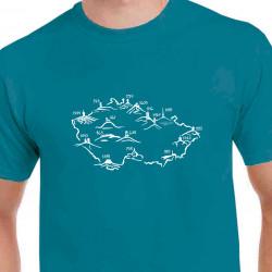 Tričko Horská výzva