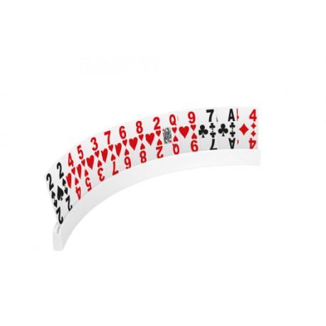 Stojánek na hrací karty