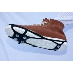 NESMEKY dámské - protiskluzové návleky na boty