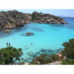 Hotel Palmasera - Sardinie pro seniory 55+