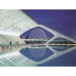 Hotel Gandía Palace - Costa de Valencia pro seniory 55+