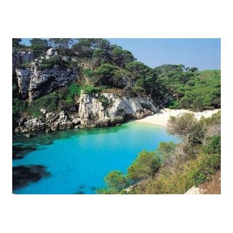 Menorca nejen pro seniory