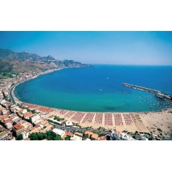 Baia Degli Dei - Sicílie pro seniory 55+