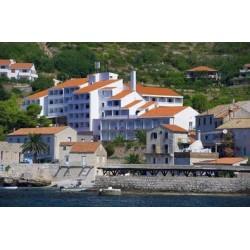 Chorvatsko pro seniory 55+ - Hotel Biševo