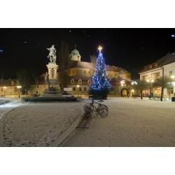 Klasický vánoční pobyt v Poděbradech (5N, PlnáP, 4 procedury, 1 taneční večer, 2 koncerty, program)