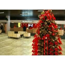 Vánoce v Karlových Varech (4 noci, PopoP, dárek, koncert, wellness)