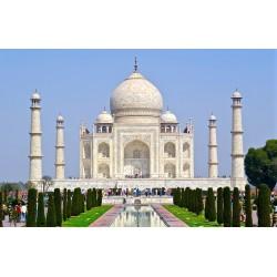 Indie - Velký okruh