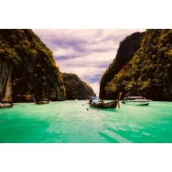 Thajsko - Velký okruh