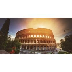 Prodloužený víkend v Římě pro seniory 55+