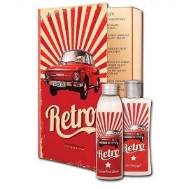 Kosmetický balíček Retro