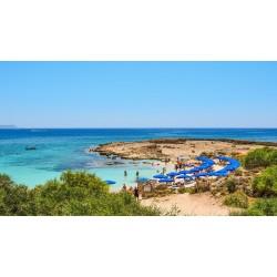 Adams Beach - Kypr nejen pro seniory