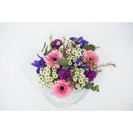 Velká, krásná a svěží kytice - s doručením