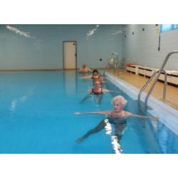 Jóga a Aqua aerobic pro SENIORY na Vysočině (6 nocí, PoloP, cvičení s lektorem)