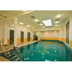 Pravé karlovarské wellness (2 noci, Polop, 2 procedury, bazén, možnost Nordic Walking)