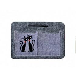 Kočičí organizér do kabelky