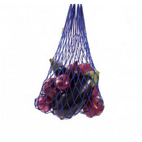 SÍŤOVKA -nepřekonatelná taška, barva tašky modrá