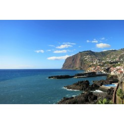 Madeira pro seniory 55+ - Hotel F.V. Oasis