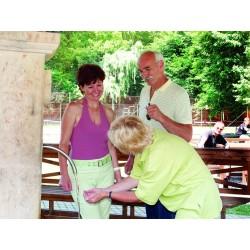 Týdenní pobyt pro seniory v lázních Bělohrad (7 nocí, PoloP, lékařská konzultace, 12 procedur)