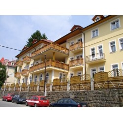Edukační pobyt v Lázních Luhačovice (4-7 nocí, Plná/PoloP, plný program zaměřený na zdravý životní styl)