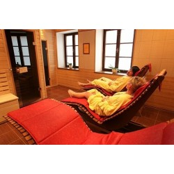 Welness odpočinek v Třeboni (3N, snídaně, 5 procedur)