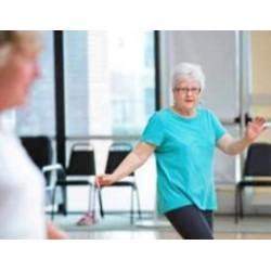 Tančíme samostatně pro seniory (6 nocí, snídaně, lekce tance na míru seniorům)