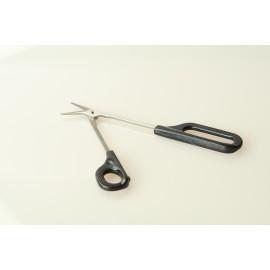 XL nůžky na nehty pro seniory