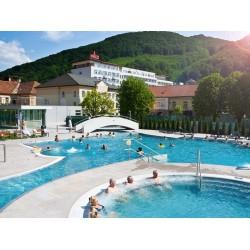 Trenčianske Teplice - Hotel Pax