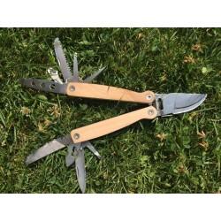 Kapesní multifunkční zahradnické nůžky