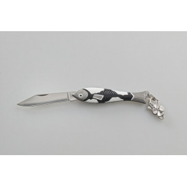 Zavírací nůž - Rybička Dalmatin