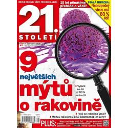 21.STOLETÍ - předplatné časopisu MINIMUM