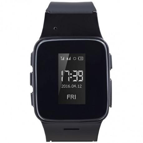GPS hodinky s SOS tlačítkem