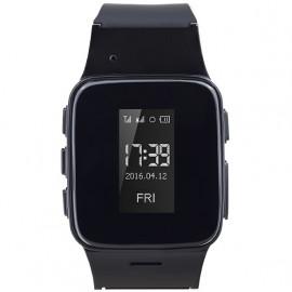 GPS hodinky s SOS tlačítkem pro seniory
