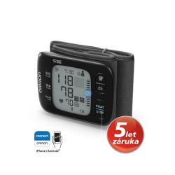 Digitální tlakoměr na zápěstí Omron RS7