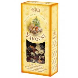 Kouzelný vánoční čaj