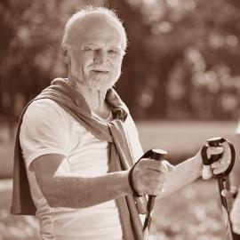 Dárky pro aktivního dědečka