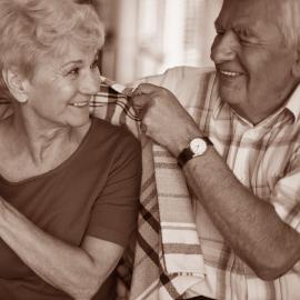 Zdravotní a praktické pomůcky pro seniory
