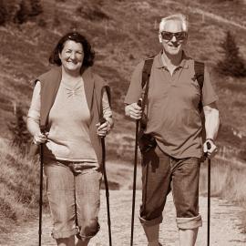 Dárky pro aktivní seniory