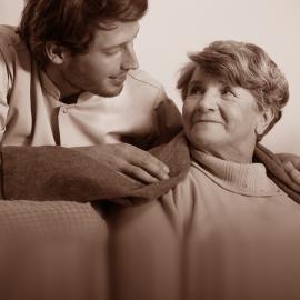 Zdravotní a praktické pomůcky pro babičku