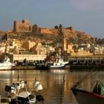 Andalusie - Costa de Almería