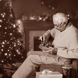 Naše tipy pro sváteční příležitosti pro dědečky