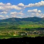 Frýdlant nad Ostravicí (Beskydy)